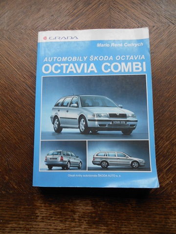 Octavia Combi automobily Škoda Octavia