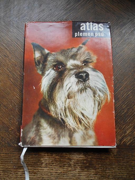 Atlas plemen psů