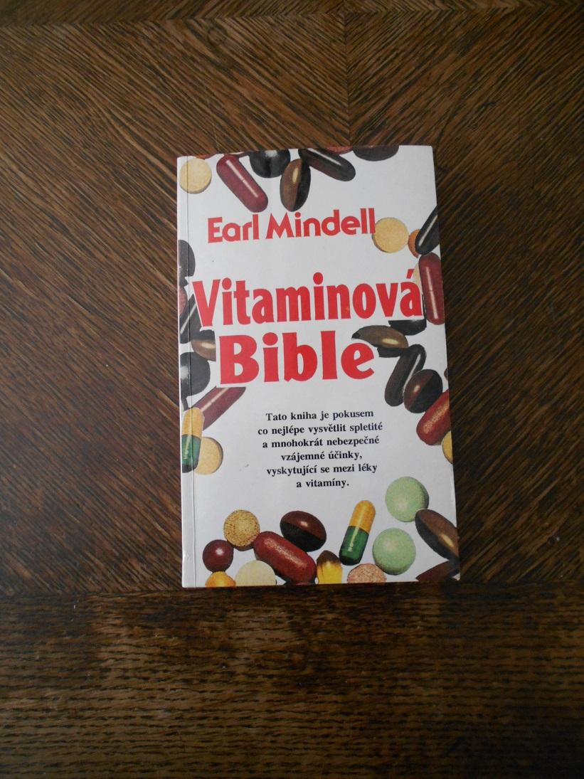 Vitaminová bible