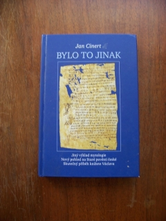 Bylo to jinak