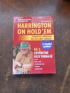 Harrington on hold'em