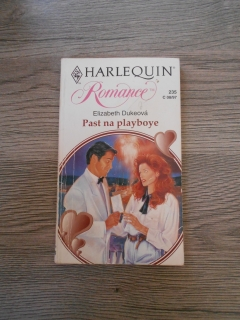 Harlequin - Past na playboye