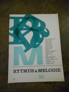 Rytmus a melodie